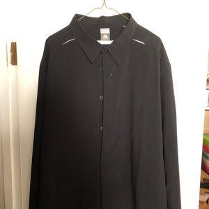 Nike ACG Shirt Long Sleeve Great for Travel XXL